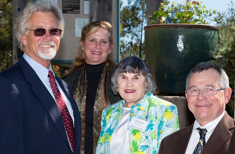 Dr Zenner 2015 scholarship recipients